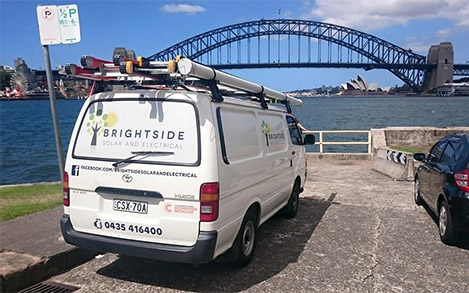 Brightside-solar-electrical-van-bridge
